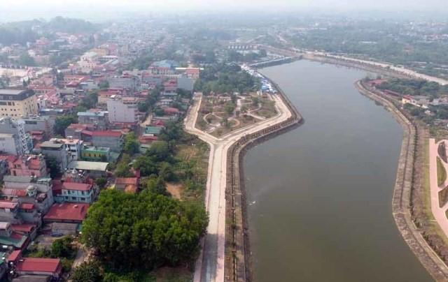 Nam Rom - Legendary river