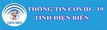 Thông tin Covid--19 tỉnh Điện Biên