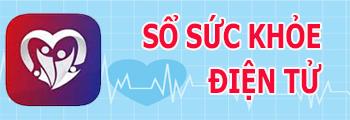 Sổ sức khỏe điện tử