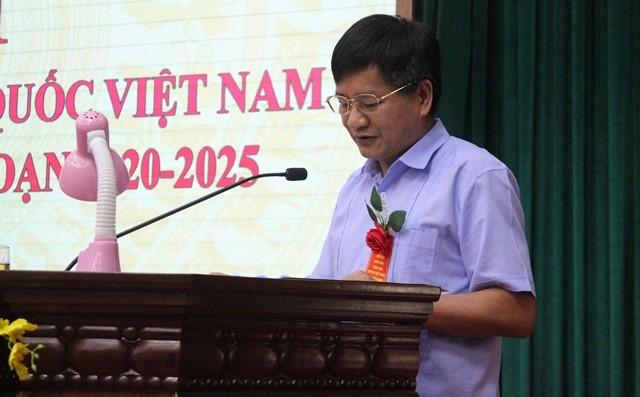 VPUB - Hội nghị điển hình tiên tiến MTTQ Việt Nam tỉnh Điện Biên lần thứ III, giai đoạn 2020 - 2025