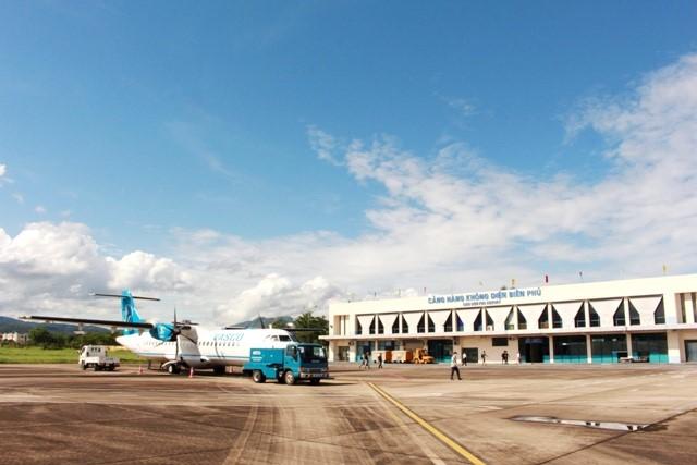 VPUB - Vietnam Airlines mở đường bay Điện Biên - Hải phòng