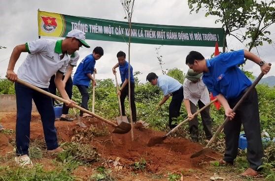 VPUB - Lan tỏa tinh thần tình nguyện, các giá trị nhân văn tới cộng đồng