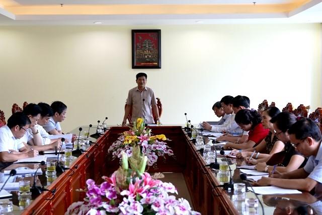 VPUB - Tổng thu ngân sách 8 tháng đầu năm đạt hơn 710 tỷ đồng