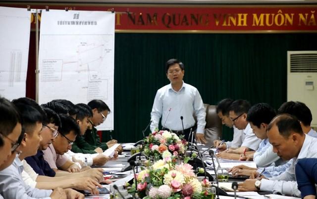 VPUB - Triển khai Biên bản ghi nhớ hợp tác đầu tư giữa UBND tỉnh với Công ty cổ phần tập đoàn FLC