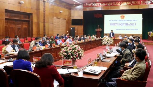 VPUB - Cho ý kiến vào Dự thảo Tờ trình đề nghị ban hành Quy định mức chi kinh phí phục vụ bầu cử và thời gian được hưởng hỗ trợ cho các đối tượng phục vụ công tác bầu cử
