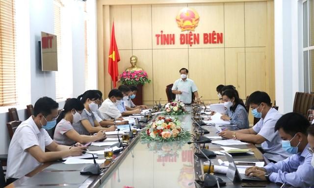 VPUB – Đẩy mạnh tuyên truyền về cuộc bầu cử đại biểu Quốc hội khóa XV và HĐND các cấp, nhiệm kỳ 2021 – 2026
