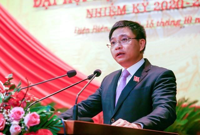 Công điện khẩn của Thường trực Tỉnh ủy về tiếp tục đẩy mạnh công tác phòng, chống dịch bệnh Covid-19 trên địa bàn tỉnh Điện Biên