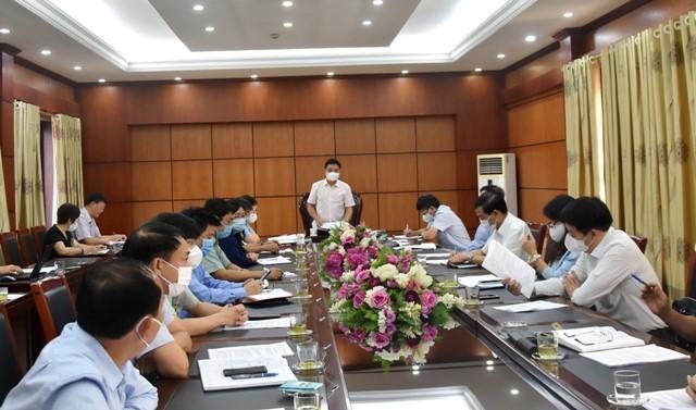 VPUB – Điện Biên sẽ tổ chức tiếp nhận công dân từ tỉnh Bắc Giang về địa phương