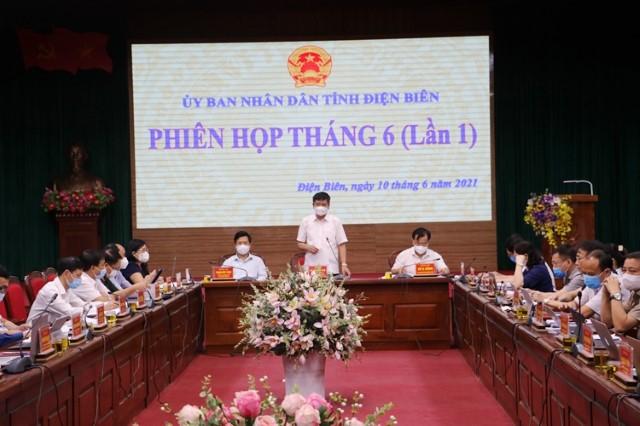 VPUB - Góp ý vào dự thảo Nghị quyết của BCH Đảng bộ tỉnh về Đề án cải cách hành chính, cải thiện môi trường đầu tư kinh doanh gắn với nâng cao năng...