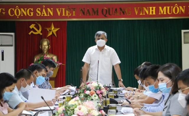 VPUB - Tháo gỡ khó khăn, đẩy nhanh tiến độ thực hiện Kế hoạch giao đất, giao rừng trên địa bàn tỉnh Điện Biên