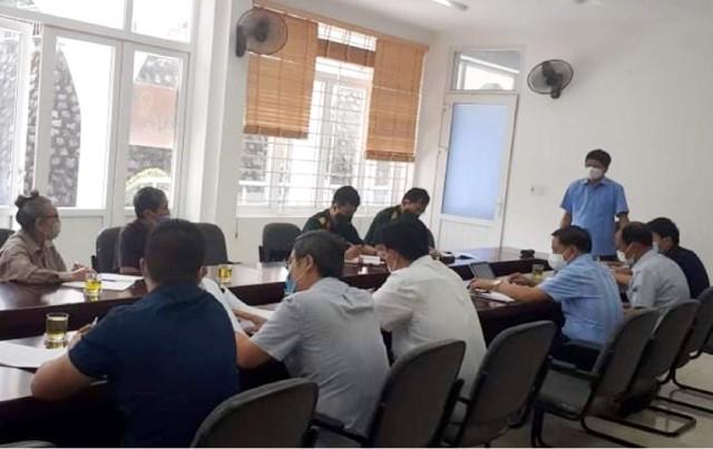 VPUB - Phó Bí thư Tỉnh ủy, Chủ tịch UBND tỉnh Lê Thành Đô tiếp công dân đột xuất