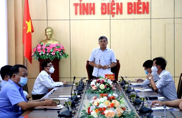 VPUB – Điện Biên đã tổ chức được 32 chuyến xe đến 4 tỉnh và ngược lại